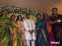 Meena Marriage Reception Photos (36)