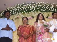 Meena Marriage Reception Photos (4)
