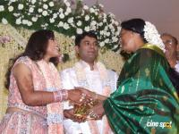 Meena Marriage Reception Photos (6)