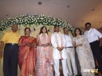Meena Marriage Reception Photos (8)