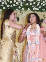 Sreedevi Vijayakumar_Meena Reception Photos