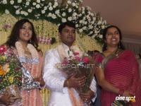 Suhasini_Meena Reception Photos