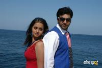 Paga Telugu Movie Photos Stills