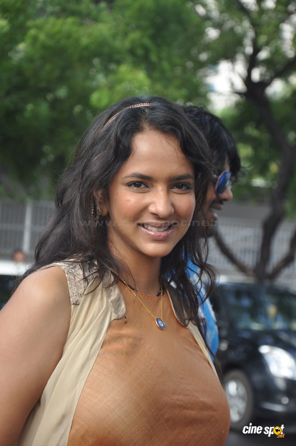 Lakshmi Manchu Nude Photos 46