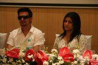 Konkana Sen Sharma inaugurates Disaster Management Vehicle Photos