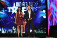 Imran Khan , Shruti Hassan promote luck Talent show event Hq Photos