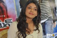 Kajal Agarwal At Businessman Movie Interview Photos