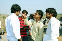 916 KDM Prema Movie Location Stills