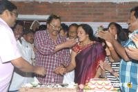 Krishnam Raju Birthday Celebrations Photos