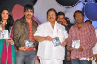 Nippu Movie Audio Launch Stills