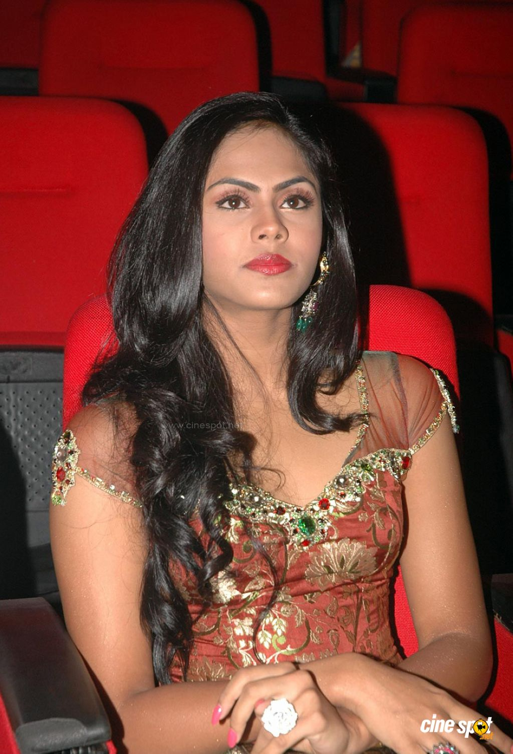 Karthika Telugu Actress Photos (14)