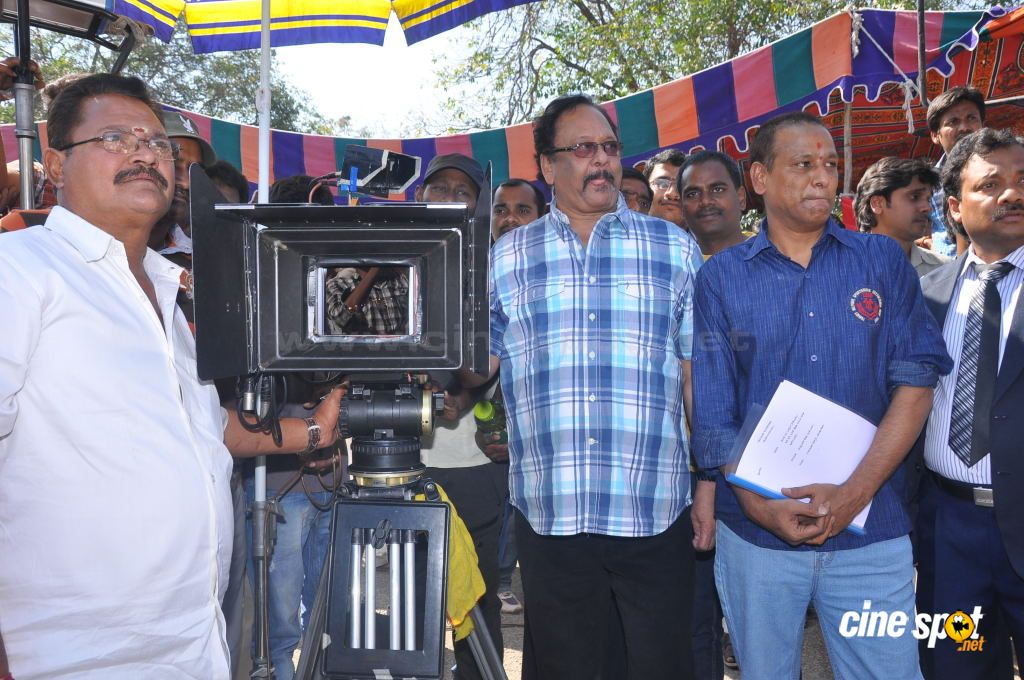 Balakrishna New Movie Opening (47)