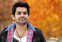 Ram Actor New Stills
