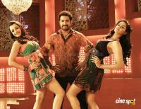Dammu Telugu Movie Photos Stills