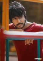 Sandeep Kishan Telugu Actor Photos Stills