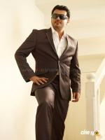 Ajith in billa2 photos