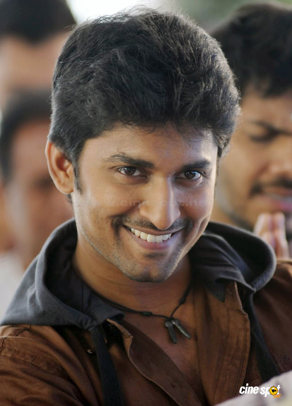 Nani Latest Stills 1
