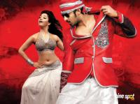 Prabhas Rebel Telugu movie photos pics