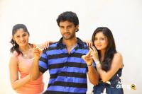 IMJ Telugu Movie Photos Stills