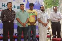Helios Hospitals Launch Event Photos Stills