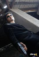 Vijay in Thuppakki Photos (1)