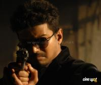 Vijay in Thuppakki Photos (2)