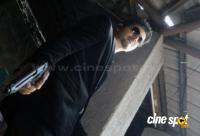Vijay in Thuppakki Photos