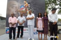 Kamal Hassan 50 years-Bus  Launch Photos