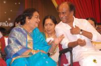 Rajini Kanth at Ninaivalaigal Final Day Event Photos