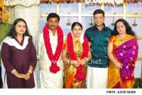 ambili devi wedding photos- marriage pictures21