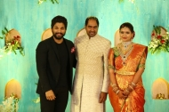 Director Krish And Ramya Engagement Photos
