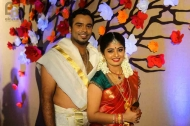 Swathy Narayanan Marriage Photos