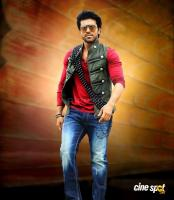 Ram Charan Photos in Nayak (2)