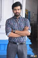 Adith Arun Actor Photos