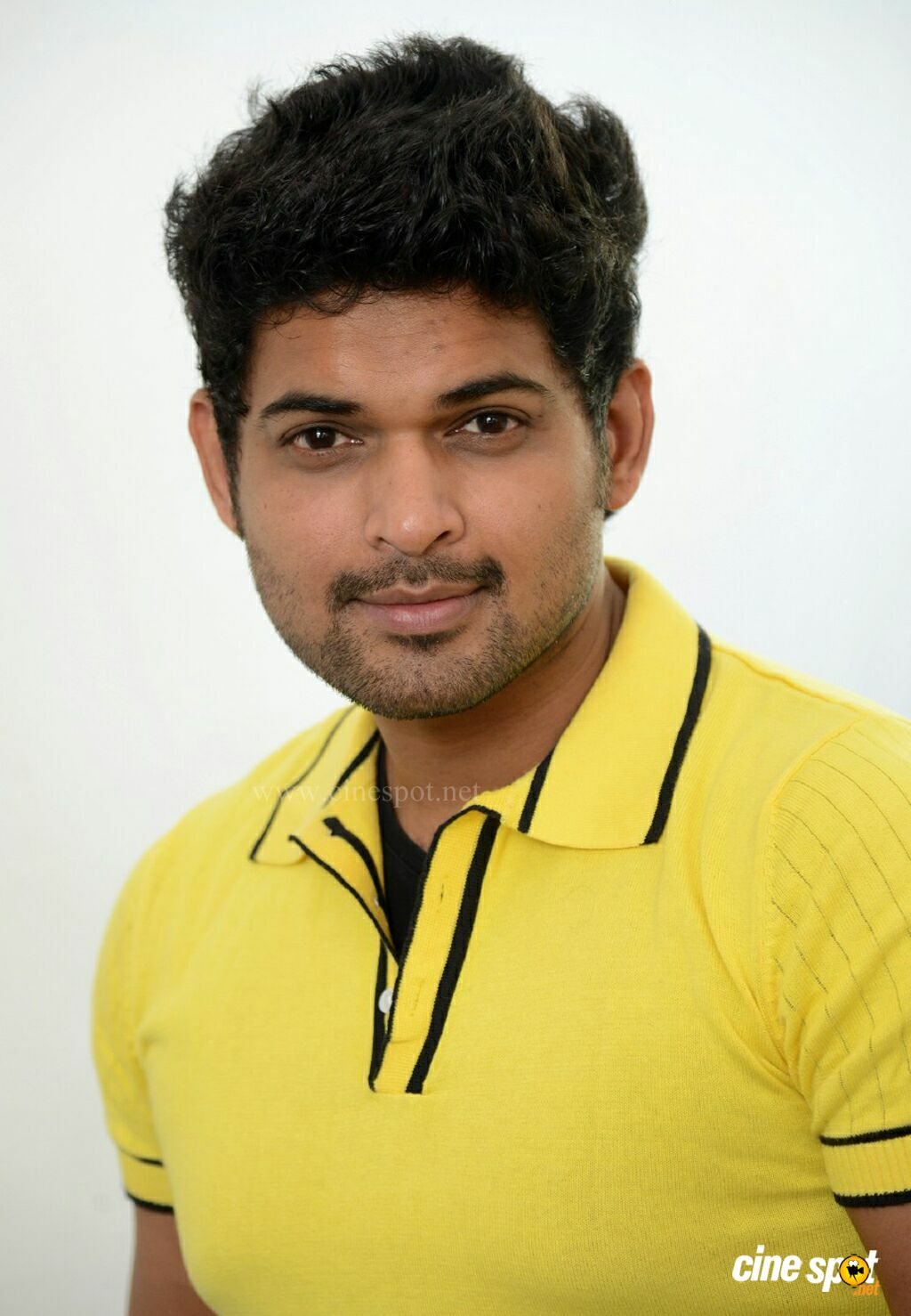 Ajmal Ameer at Prabhanjanam Press Meet (2)