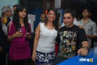 Aryan Vaid graces Leena mogre gym bash Event Photos