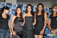 Minisha, Neha and Mugdha launch Wals Event Photos