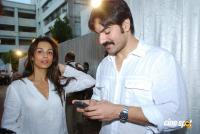 Ash, Hrithik, Sunny, Priyanka at Simple Kapadia's prayer meeting Event Photos
