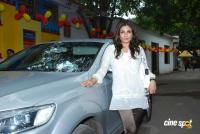 Raveena Tandon launches book by Podar institute Event Photos