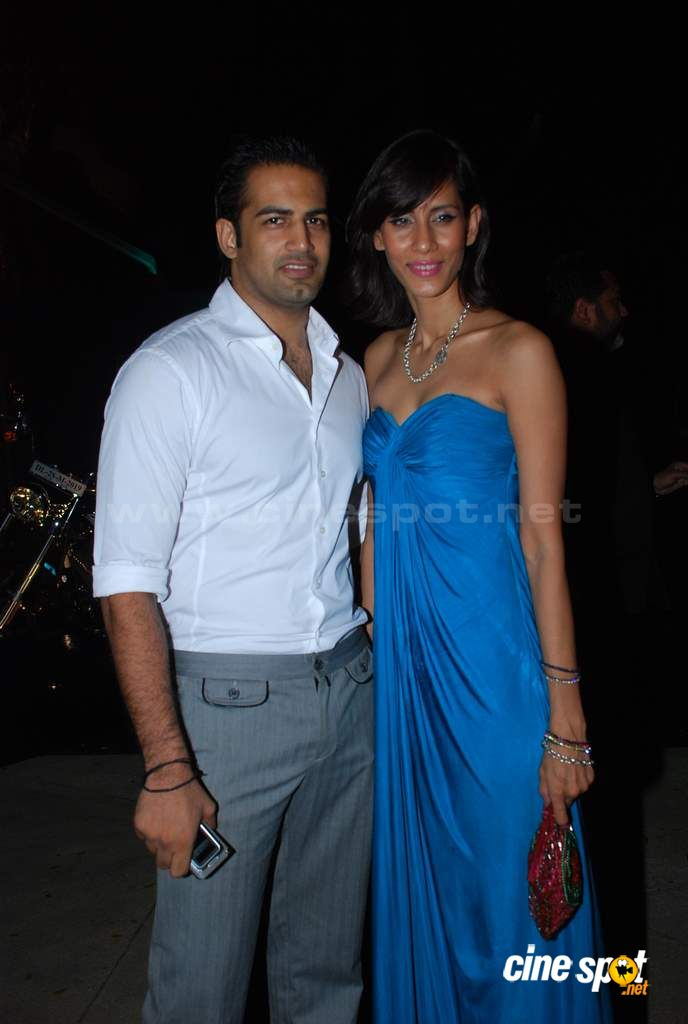 Upen Patel, Rahuv Dev with hot  Event Photos (48)