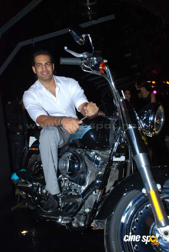Upen Patel, Rahuv Dev with hot  Event Photos (52)