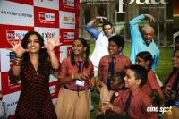 Vidya Balan on Occasion of Children's day eVENT pHOTO0S (10)