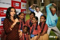 Vidya Balan on Occasion of Children's day eVENT pHOTO0S (3)
