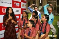 Vidya Balan on Occasion of Children's day eVENT pHOTO0S (4)