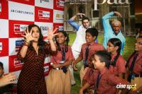 Vidya Balan on Occasion of Children's day eVENT pHOTO0S (5)