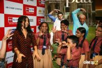 Vidya Balan on Occasion of Children's day eVENT pHOTO0S (6)