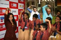 Vidya Balan on Occasion of Children's day eVENT pHOTO0S (7)