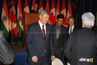 Akshay Kumar will carry Vancouver 2010 Olympic  Event Photos (15)