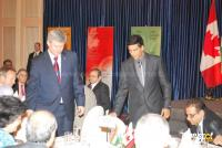 Akshay Kumar will carry Vancouver 2010 Olympic  Event Photos (19)