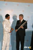 Akshay Kumar will carry Vancouver 2010 Olympic  Event Photos (6)